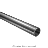 Electrically welded tube