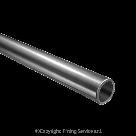 Tubo tondo senza saldatura