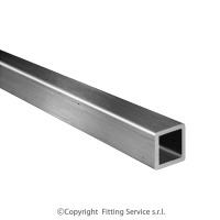 Square tube
