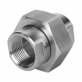 Union conical F/F (forged)