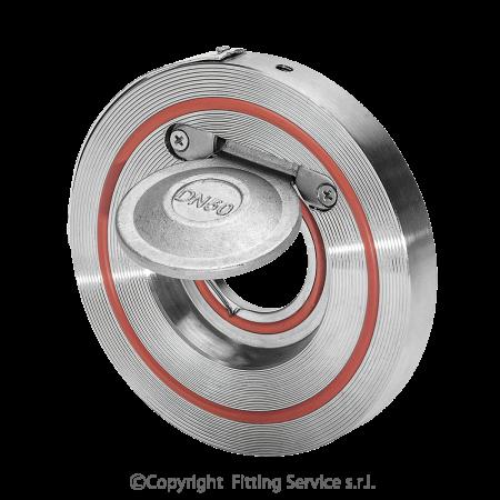 Clapet check valve