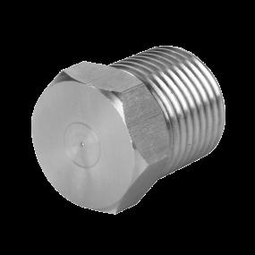 Plug (forged)