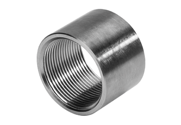 Threated stainless steel fittings