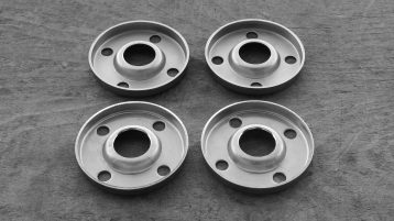 Pressed flanges: the best option for pipe assembly