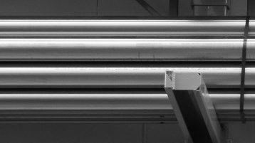 Tubi tondi in acciaio inossidabile: norma DIN11866