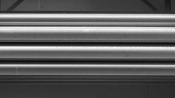 Tubi tondi in acciaio inossidabile: norma EN 10357