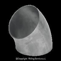 Curva 45 gradi DIMA 3 (R = 1,5D)