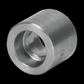Socket welding half coupling class 3000