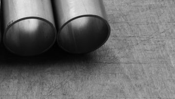 Tubi tondi welded e seamless: dimensioni e campi di applicazione
