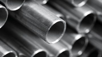 Il processo di realizzazione dei tubi tondi in acciaio inossidabile